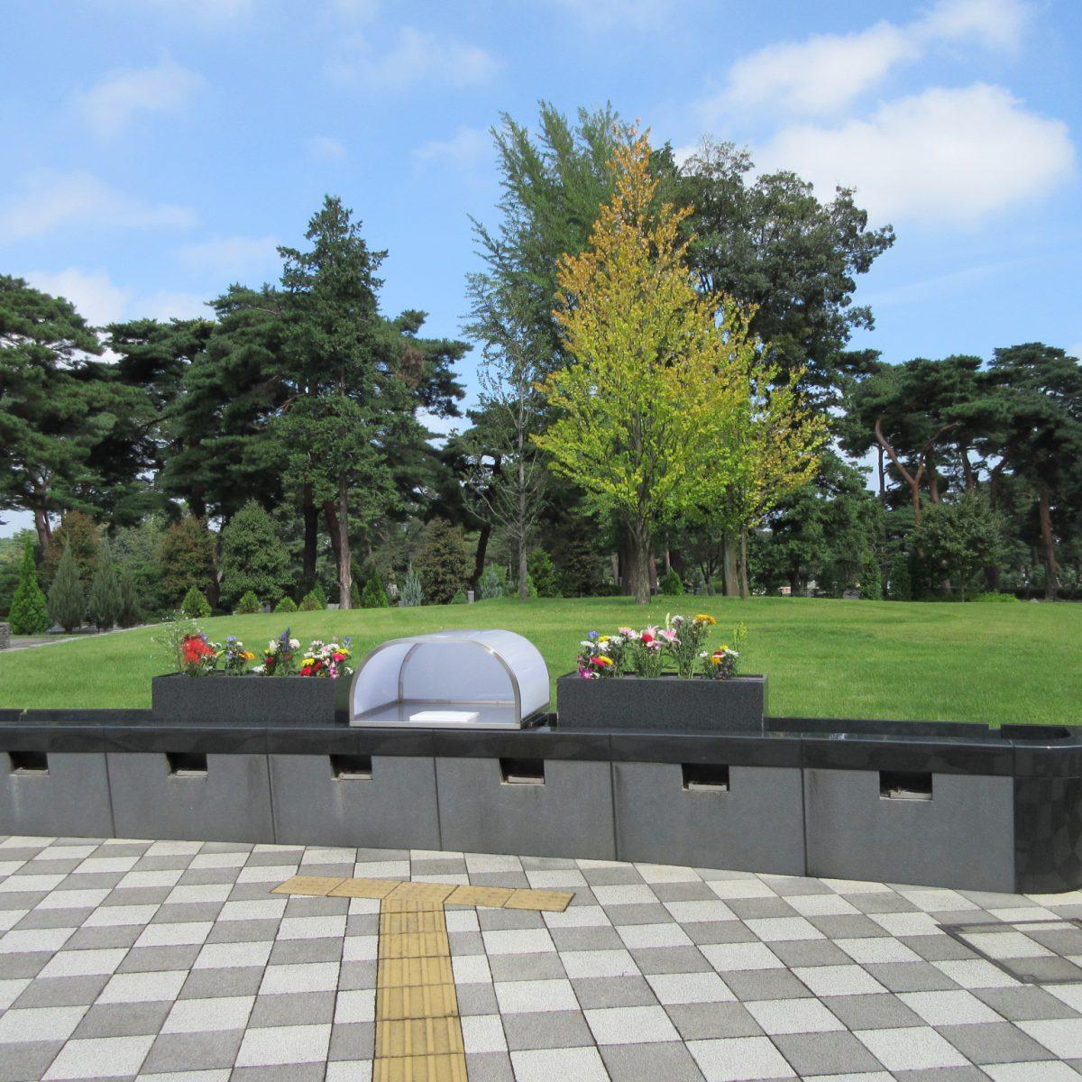 平成30年度小平霊園樹林墓地抽選してから。